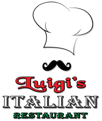 Italian Food In Texas | Luigi's Belton